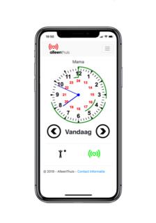 alleenthuis-app